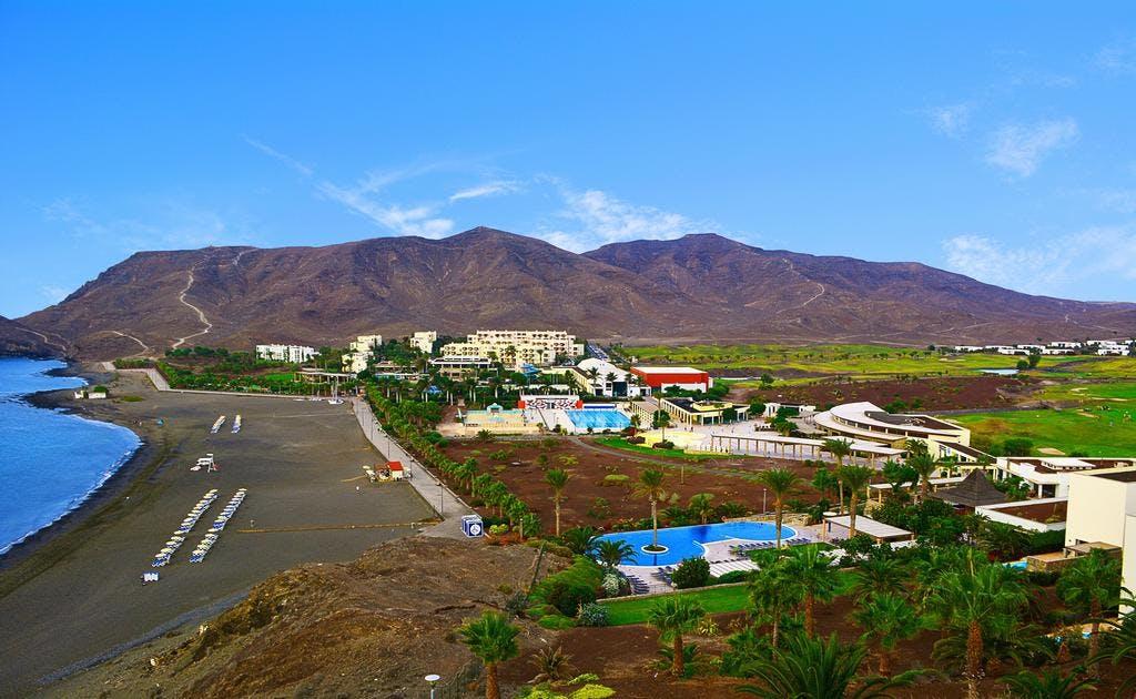 Kost och träning på Kanarieöarna