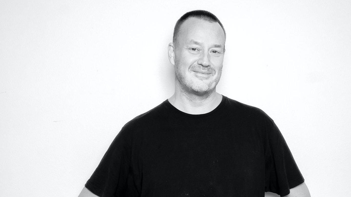Erik Hörstadius