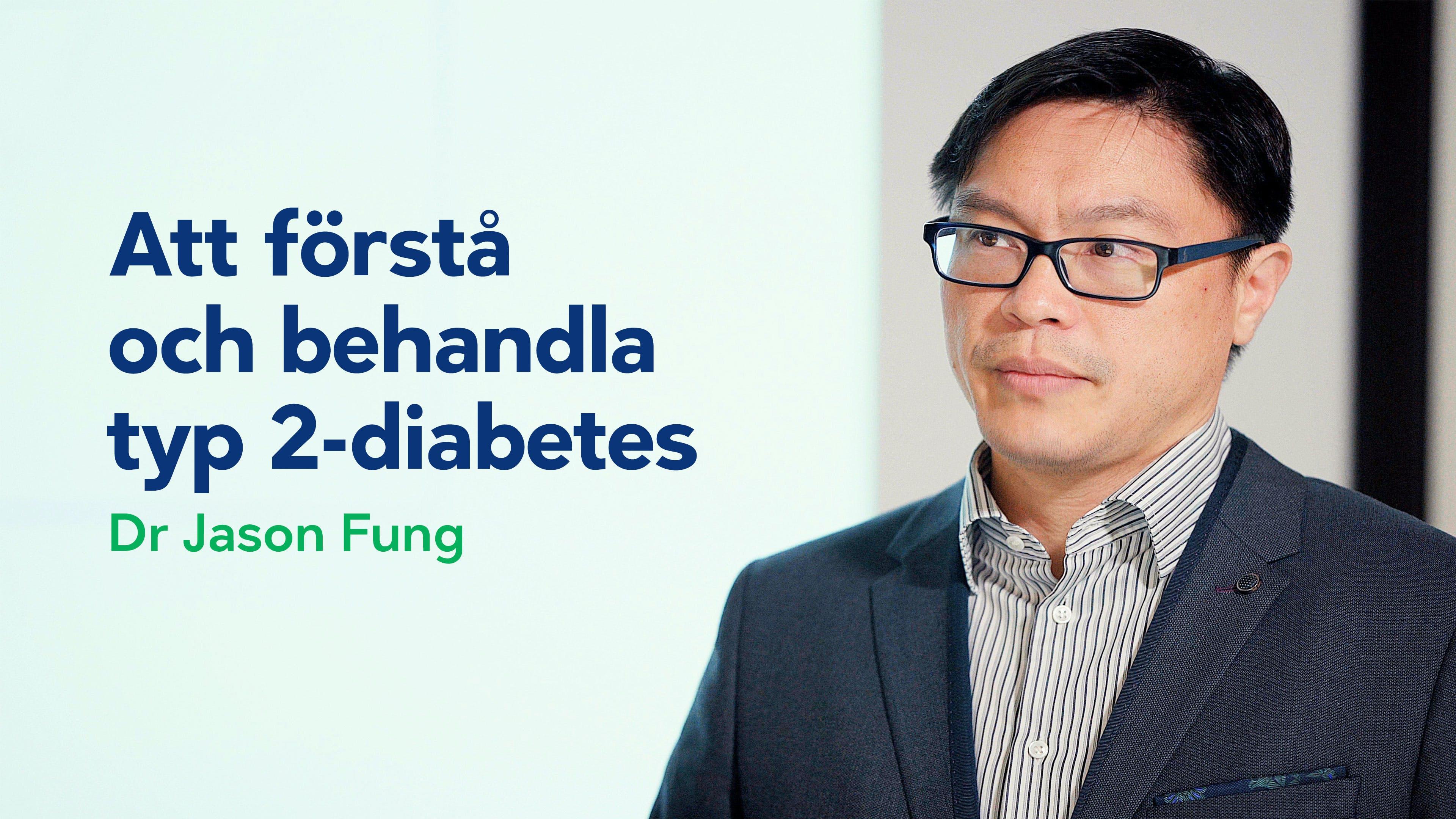 Att förstå och behandla typ-2 diabetes