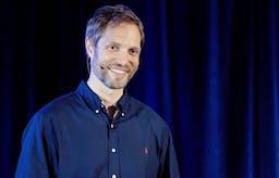 Dr Andreas Eenfeldt: Att ge människor överallt makten att revolutionera sin hälsa