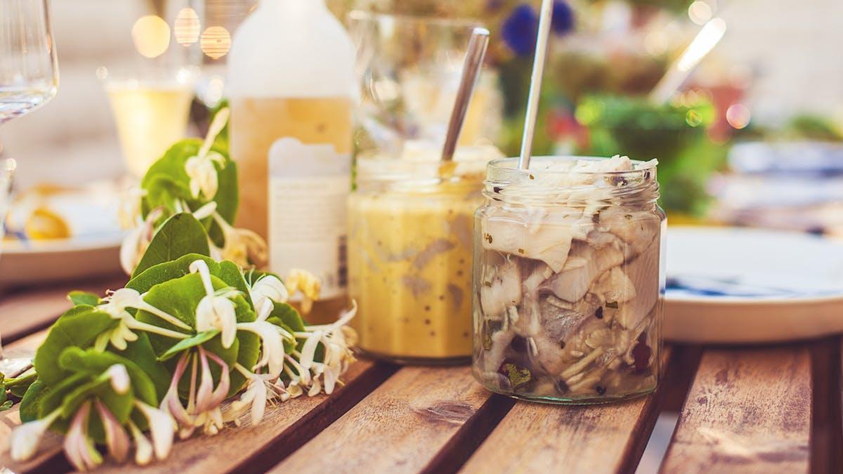 Bästa LCHF-recepten och tipsen till midsommar