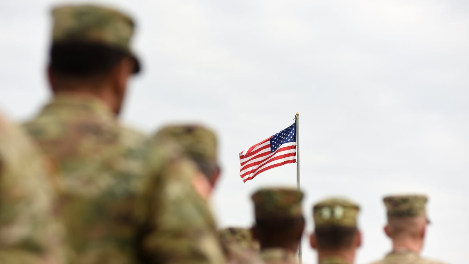 """Ny studie: """"Anmärkningsvärda"""" resultat hos soldater på ketogen kost"""