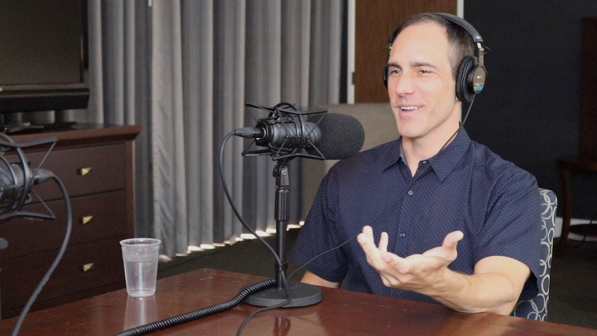 Diet Doctor Podcast #16 – dr John Limansky
