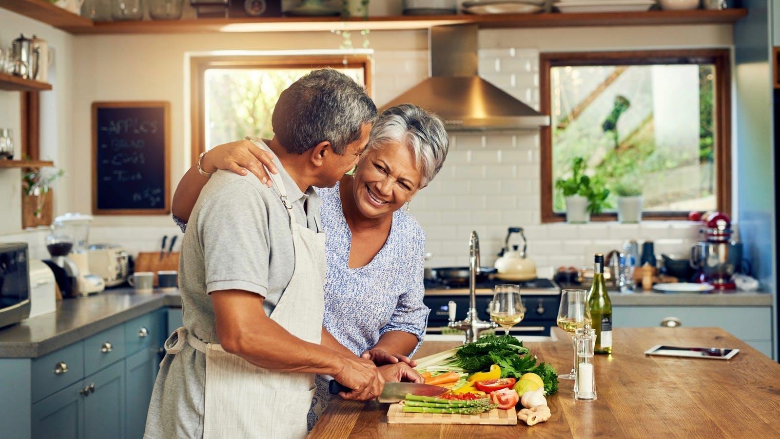 The longevity solution – att leva länge och ha ett friskt liv