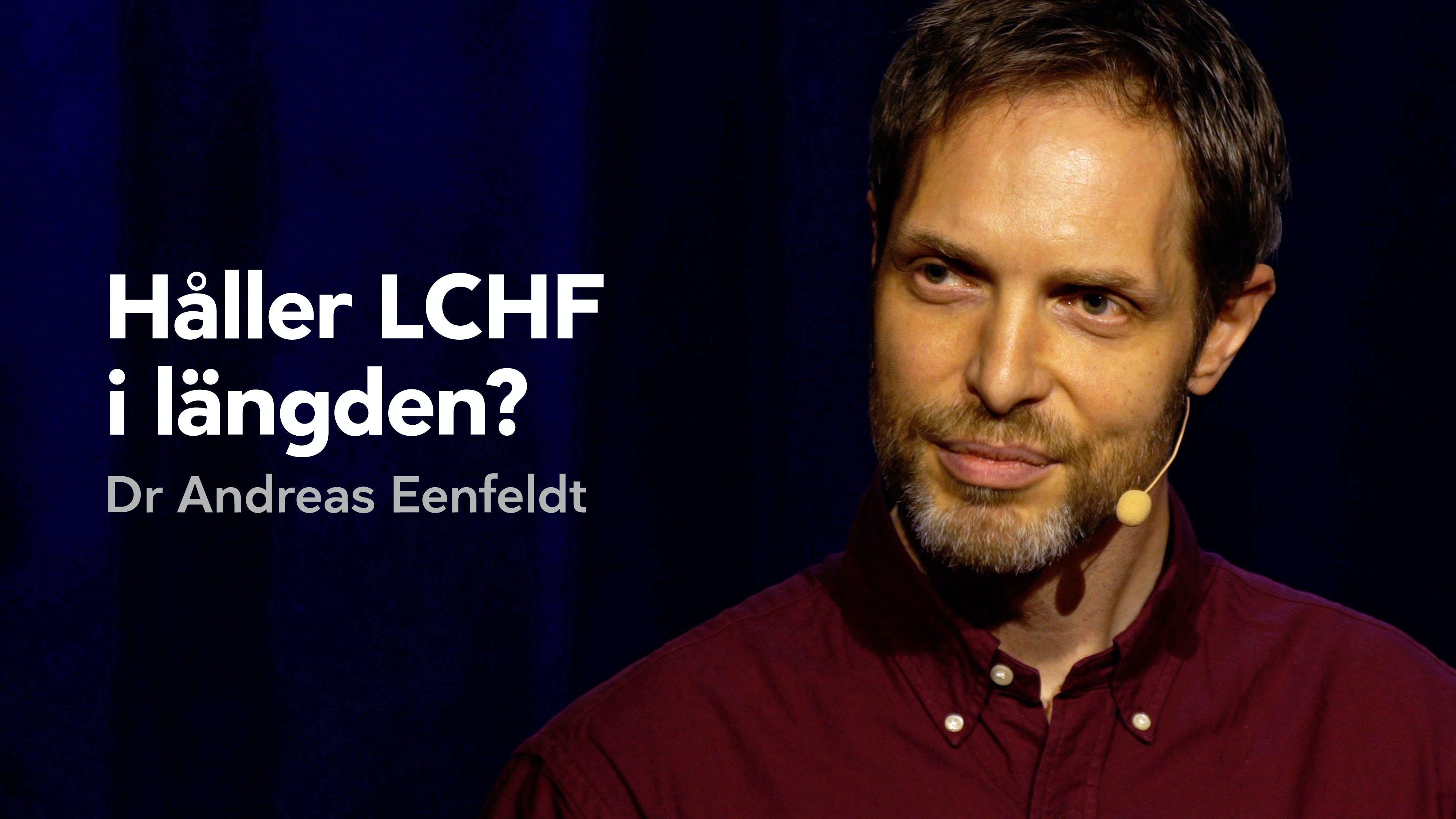 Håller LCHF i längden?