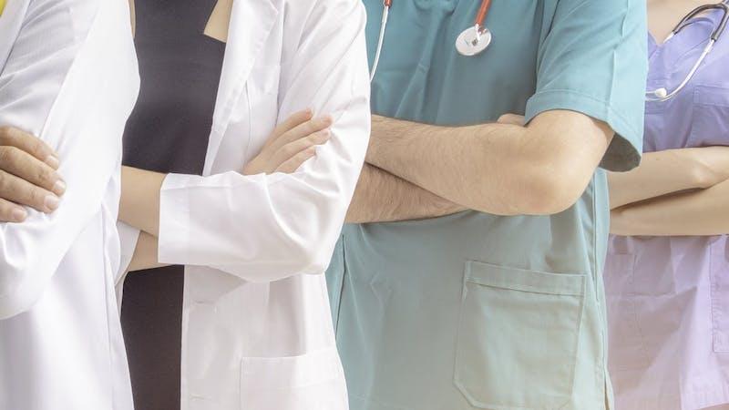 Medical-doctors