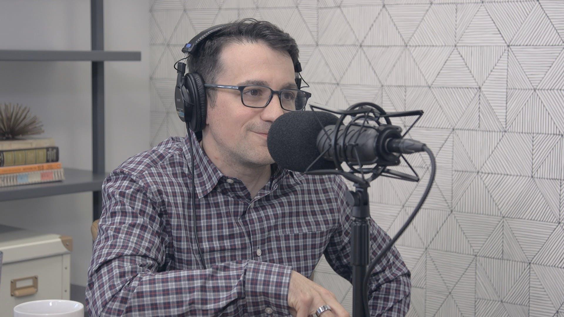 Diet Doctor Podcast #17 – Dan Scholnick