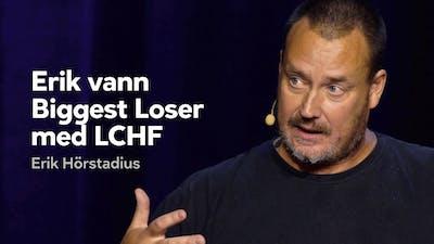 Erfarenheter från Biggest Loser