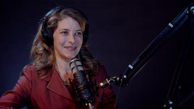 Diet Doctor Podcast #21 — Nina Teicholz