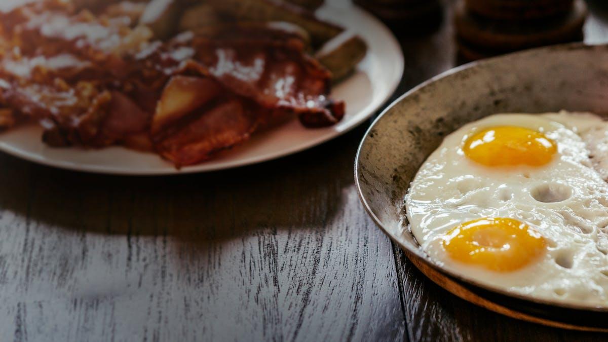 Kolesterol och LCHF