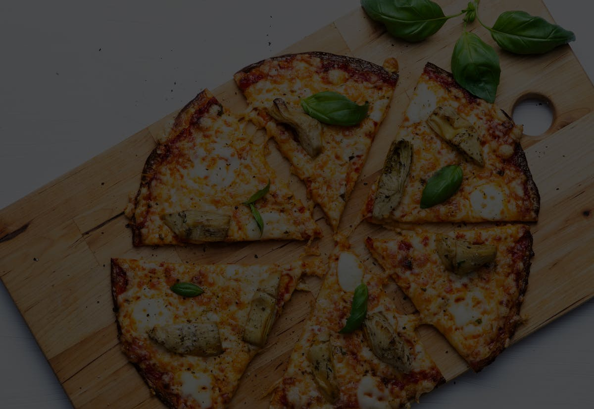 LCHF-måltider