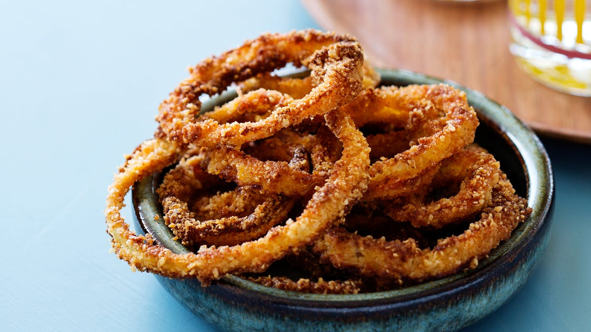 LCHF-snacks & mellanmål