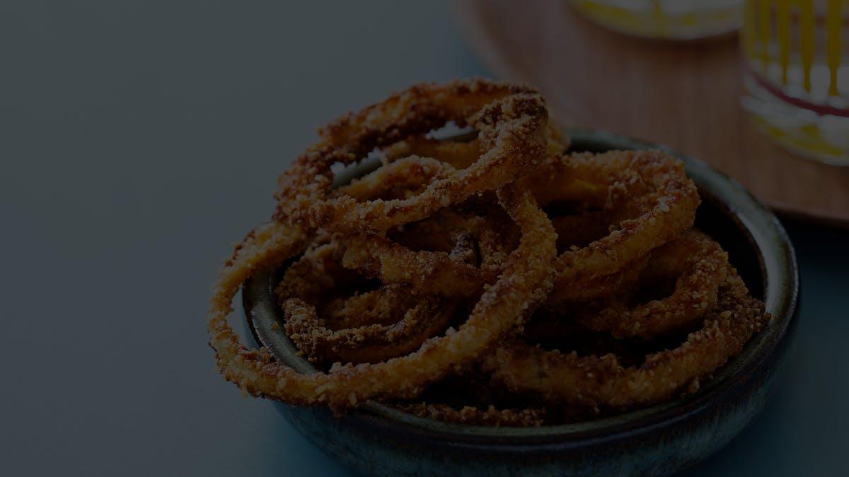 Mellanmål & snacks