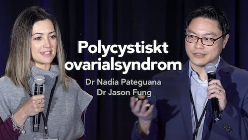 Polycystiskt ovarialsyndrom