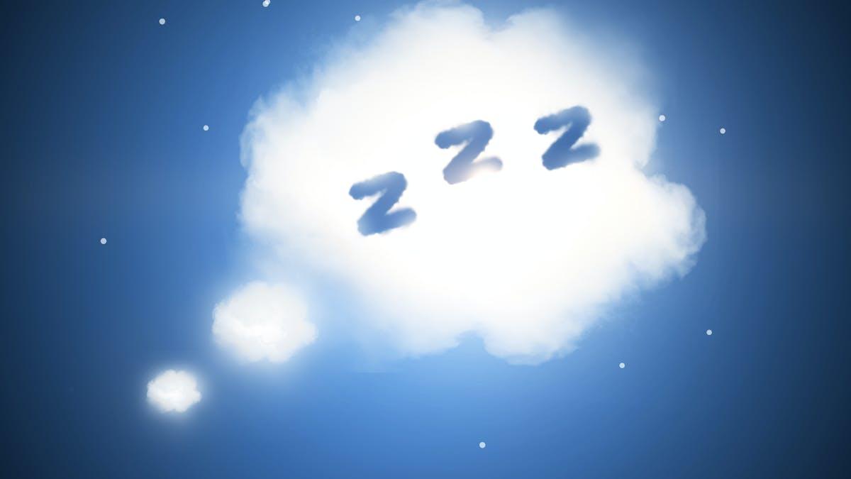 Den livsviktiga sömnen, del 2