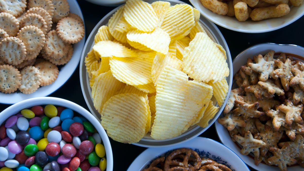Stor ökning av övervikt bland Stockholms läns tioåringar
