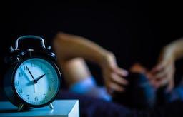 Den livsviktiga sömnen, del 1