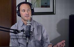Diet Doctor Podcast #27 – David Diamond