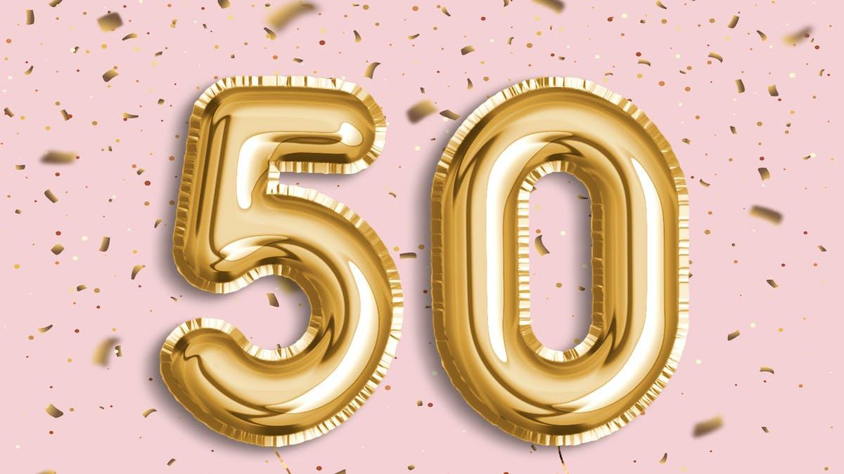 Ann Fernholms 50-årslöfte: att fortsätta arbeta mot sockret och för effektivare kostråd