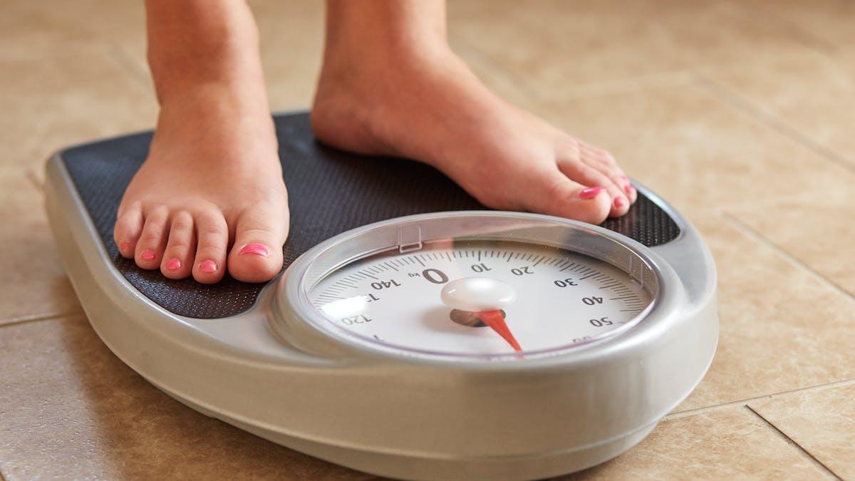 Ny studie: Därför går vi upp i vikt när vi blir äldre