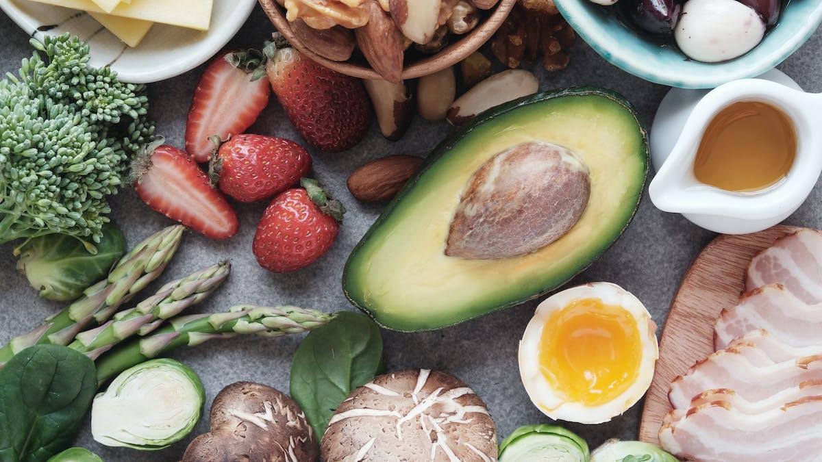 LCHF, keto eller lågkolhydratkost?