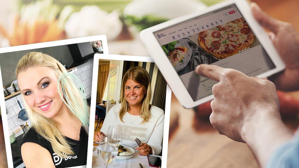 Jobba på Diet Doctor: Hungrar du efter nya utmaningar?