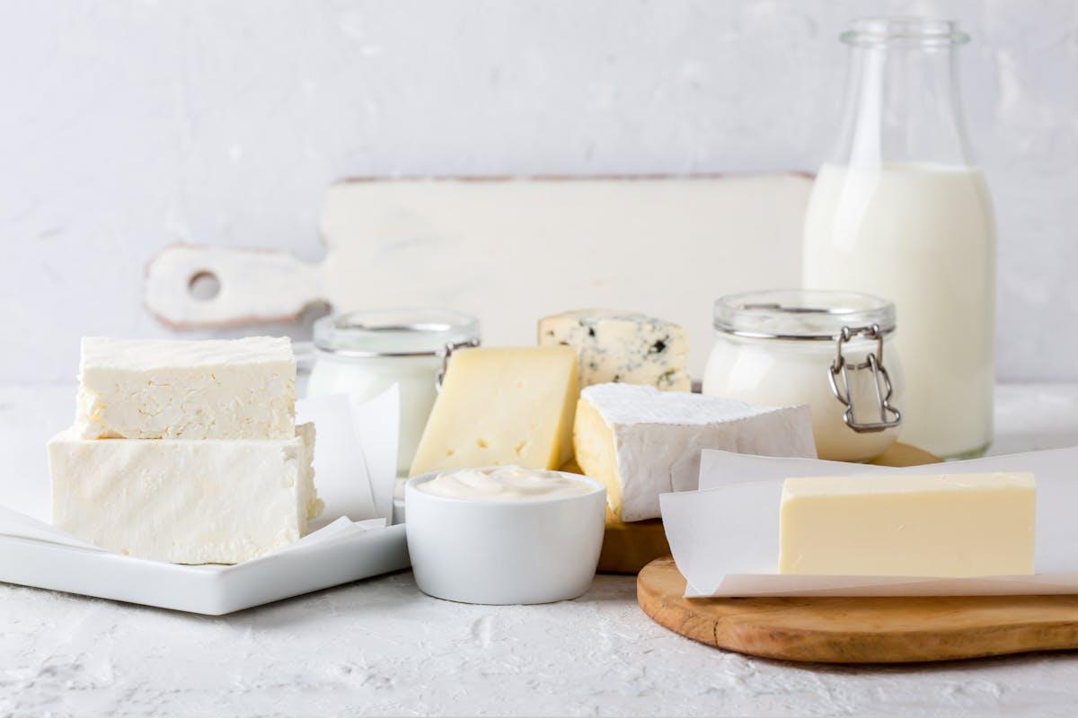 En guide om mättat fett