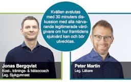 Tips: Inspirerande föreläsning i Göteborg