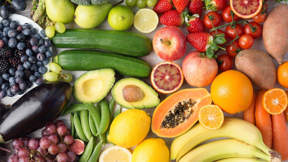 Ny guide: Måste man äta frukt och grönt?