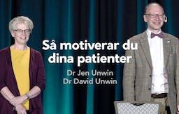 Så motiverar du dina patienter