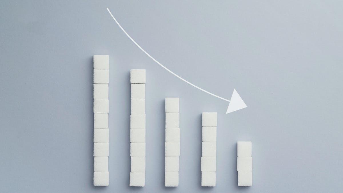 Norrmännen minskar sitt intag av socker – kan vi göra detsamma?
