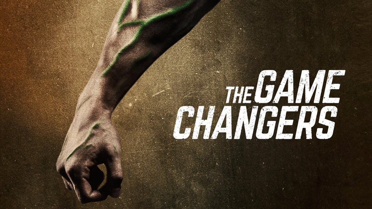 Recension av The Game Changers: Borde alla vara veganer?