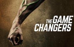 Recension av The Game Changers: Borde alla vara veganer?