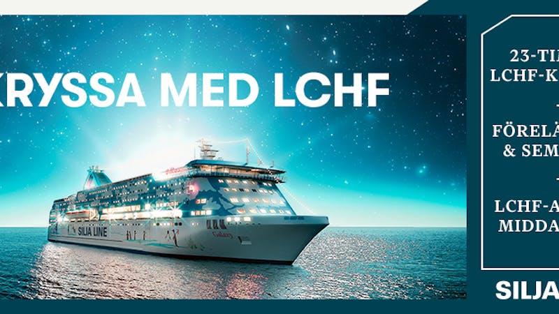 LCHF-kryssningen ställs in - igen