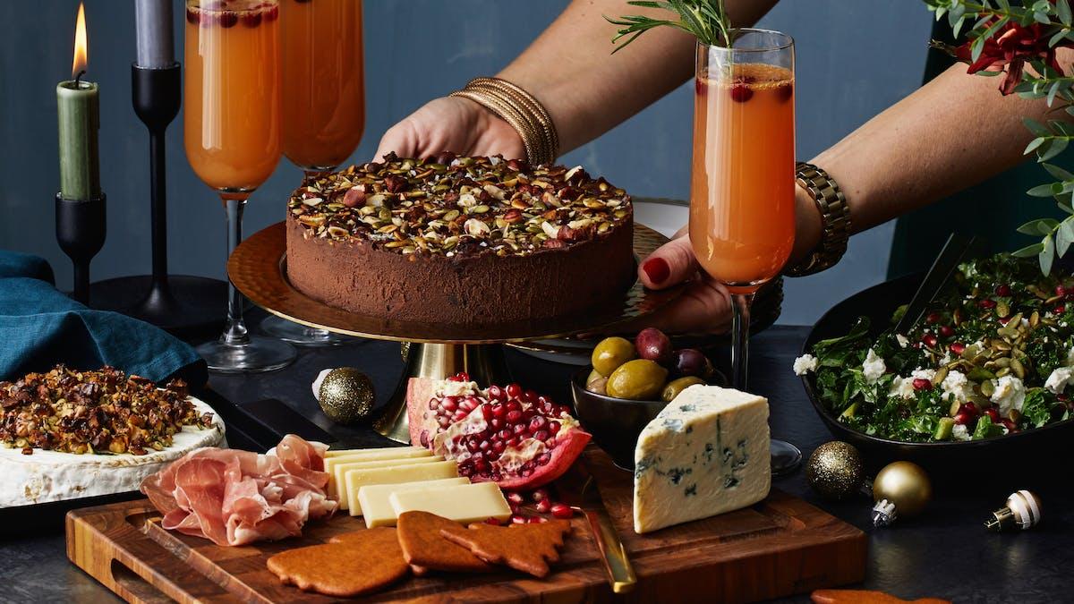 Recept och tips för en riktigt god LCHF-jul