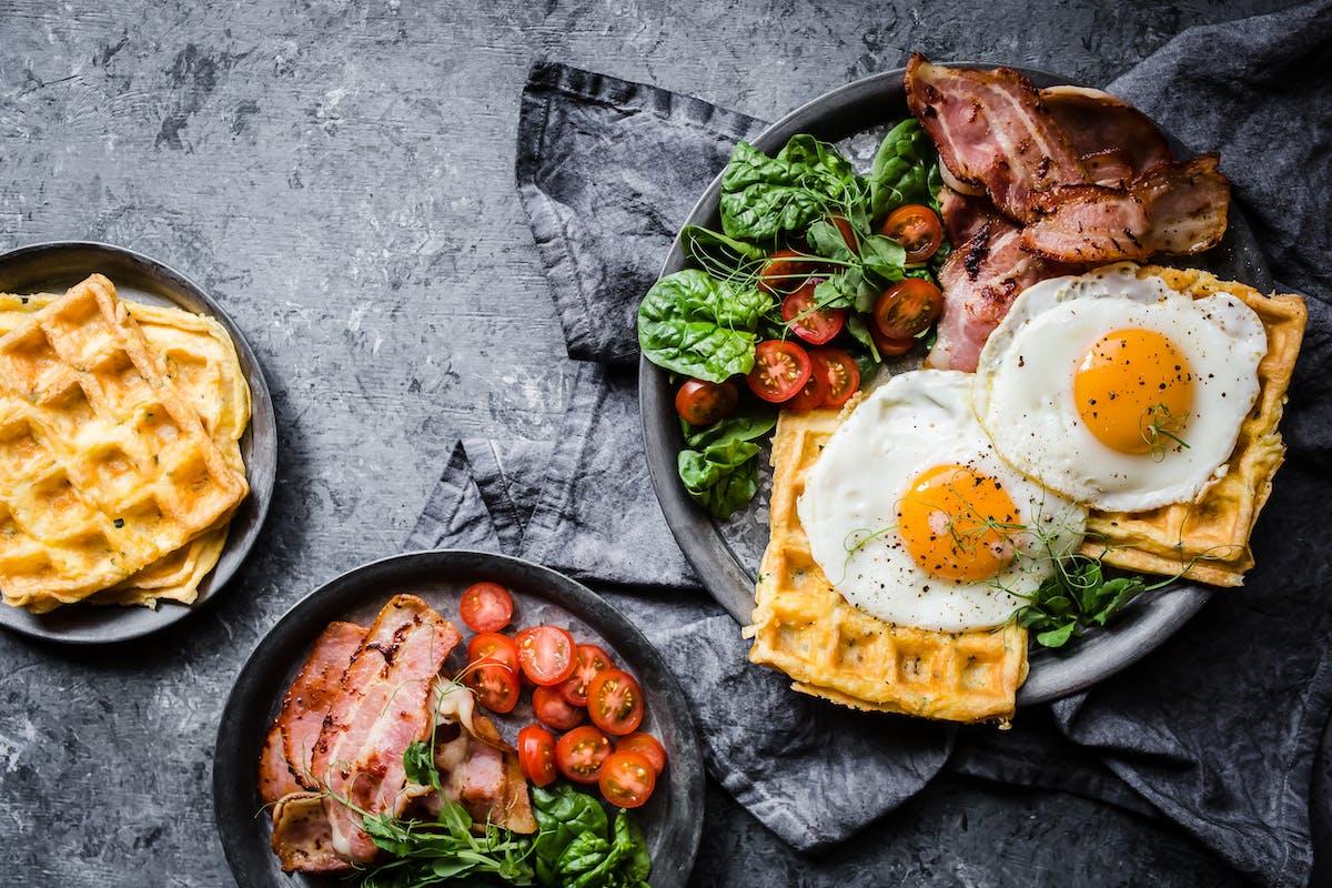 Topp 30 frukostar
