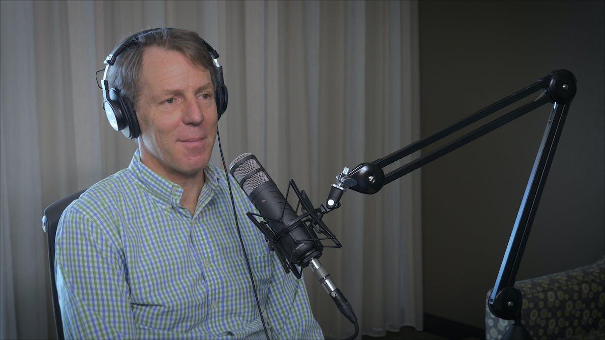 Diet Doctor podcast #37 –  dr Jake Kushner
