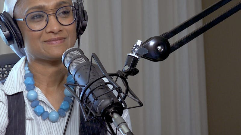 Diet Doctor podcast #38 — dr Hassina Kajee