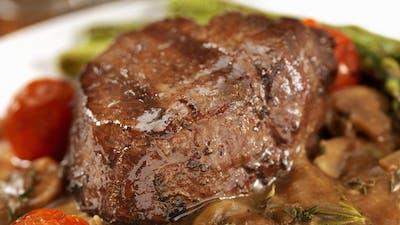 JAMA: Spelet bakom rekommendationerna om rött kött
