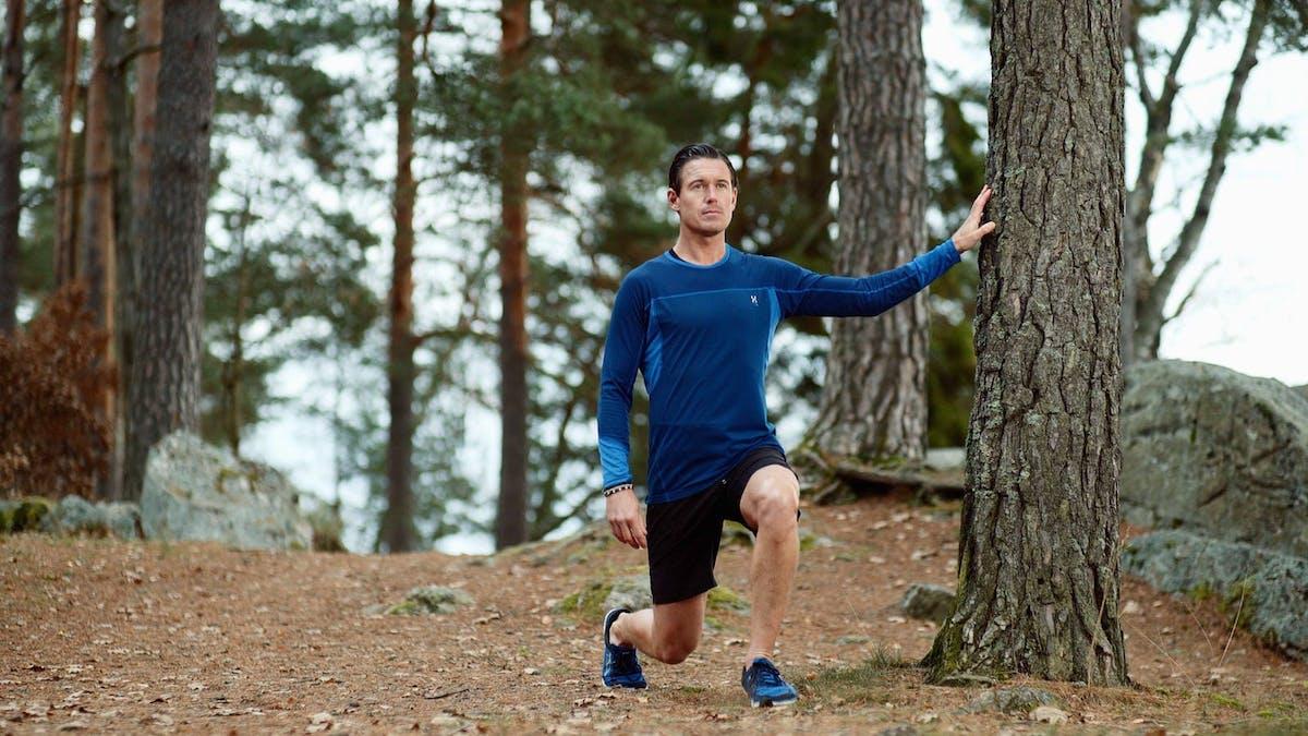 Let's Get Moving: vår nya träningskurs