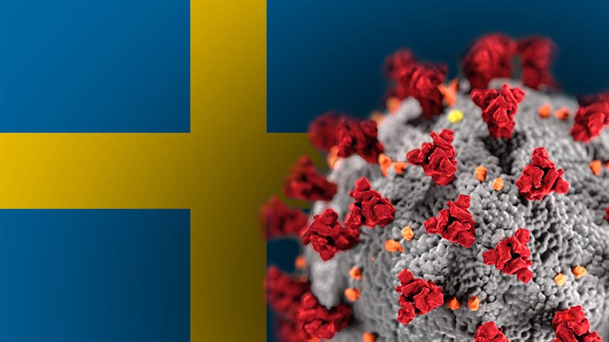 Spelar Sverige rysk roulette med coronaviruset?