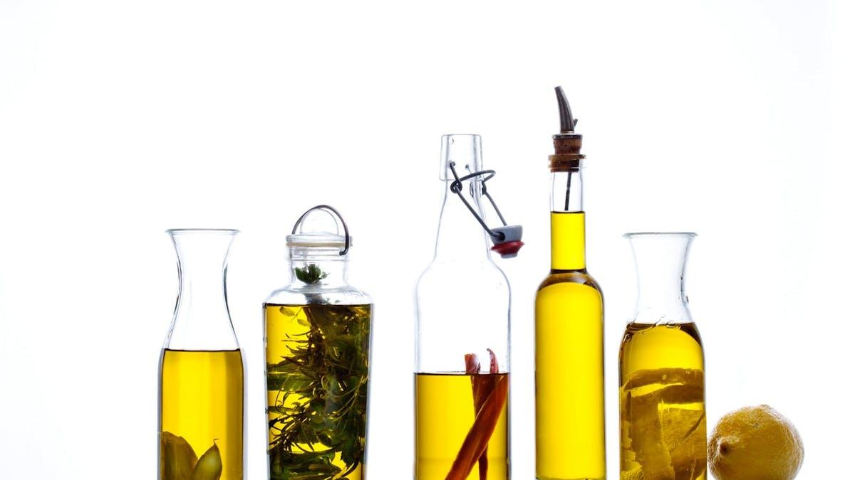 Bör olivolja ersätta alla andra fetter?