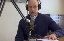 Diet Doctor podcast #42 — dr Bret Scher
