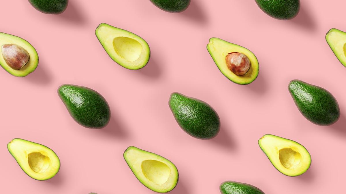 Våra bästa recept med avokado
