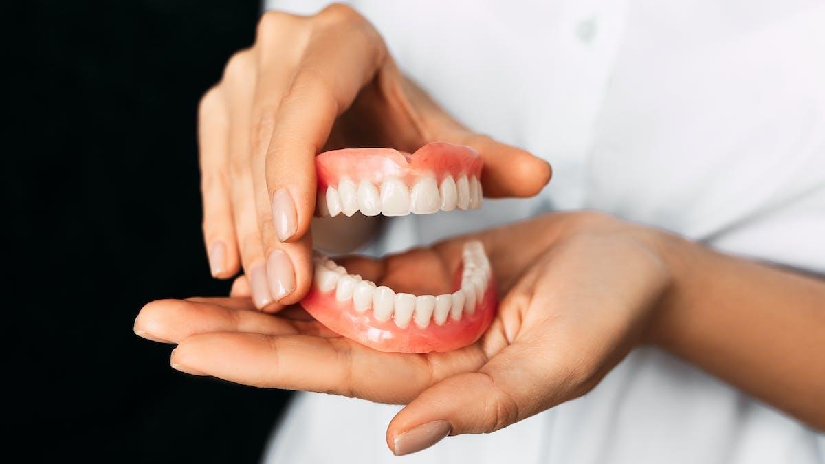 LCHF och tandhälsa
