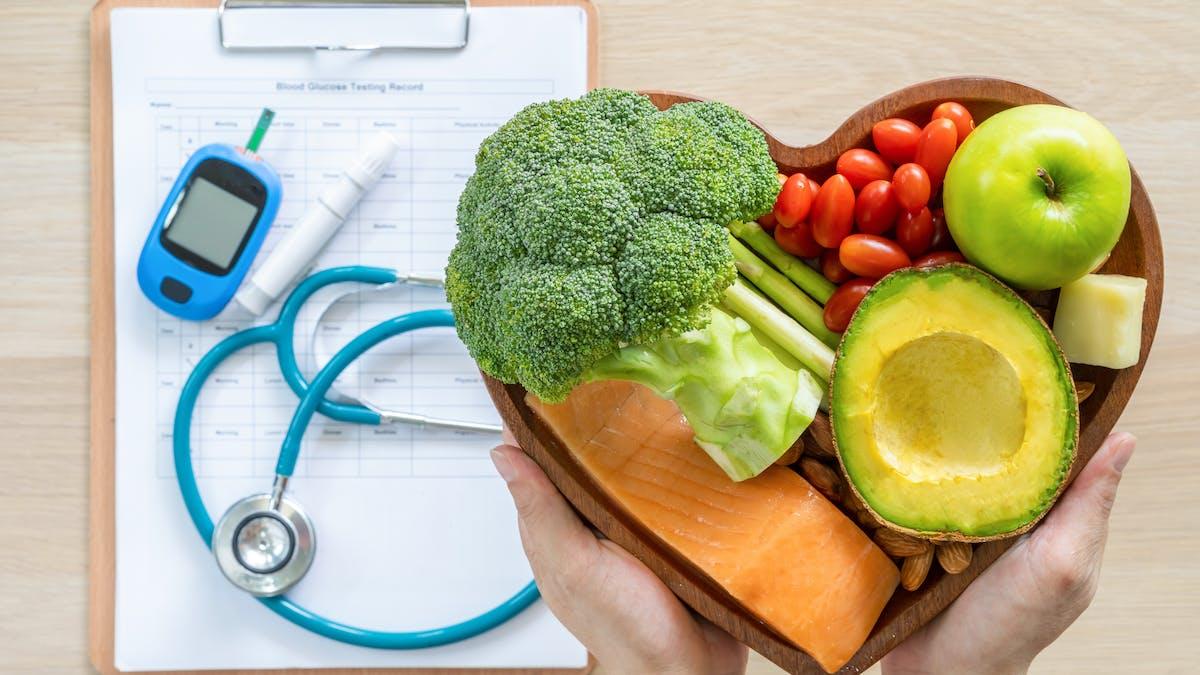 Kostfonden och Skandia storsatsar: Studie av kost vid typ 2-diabetes får 8,5 miljoner kronor