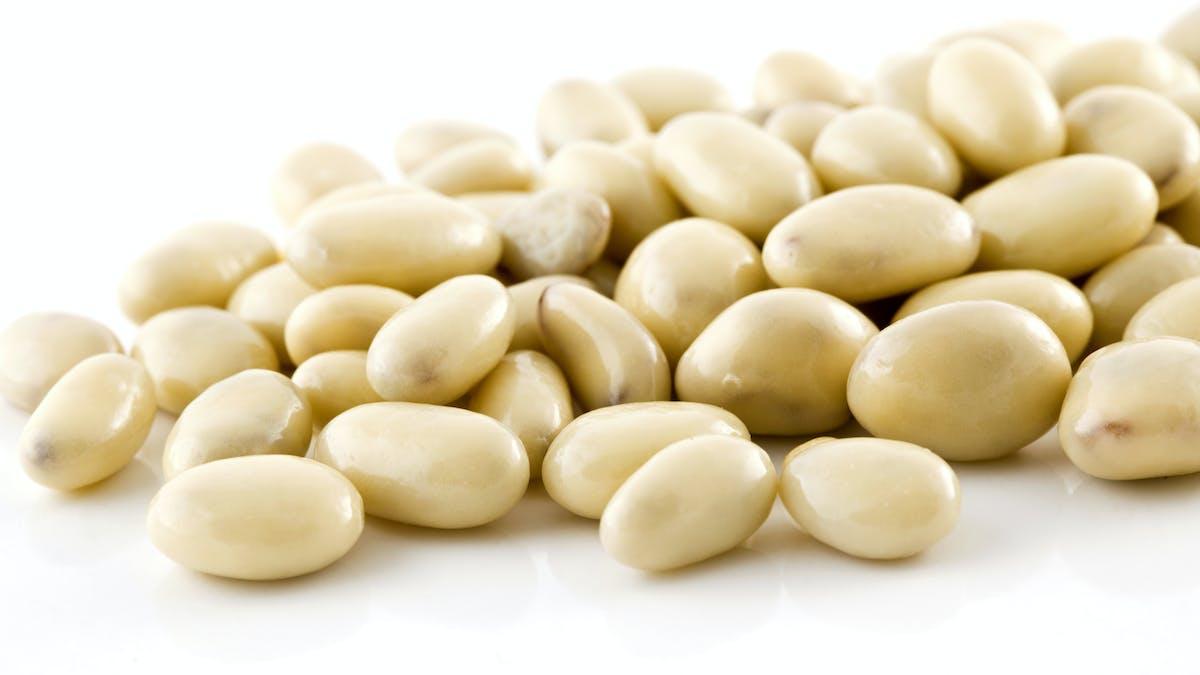 Anmälan naturgodis – vit choklad är inte yoghurt
