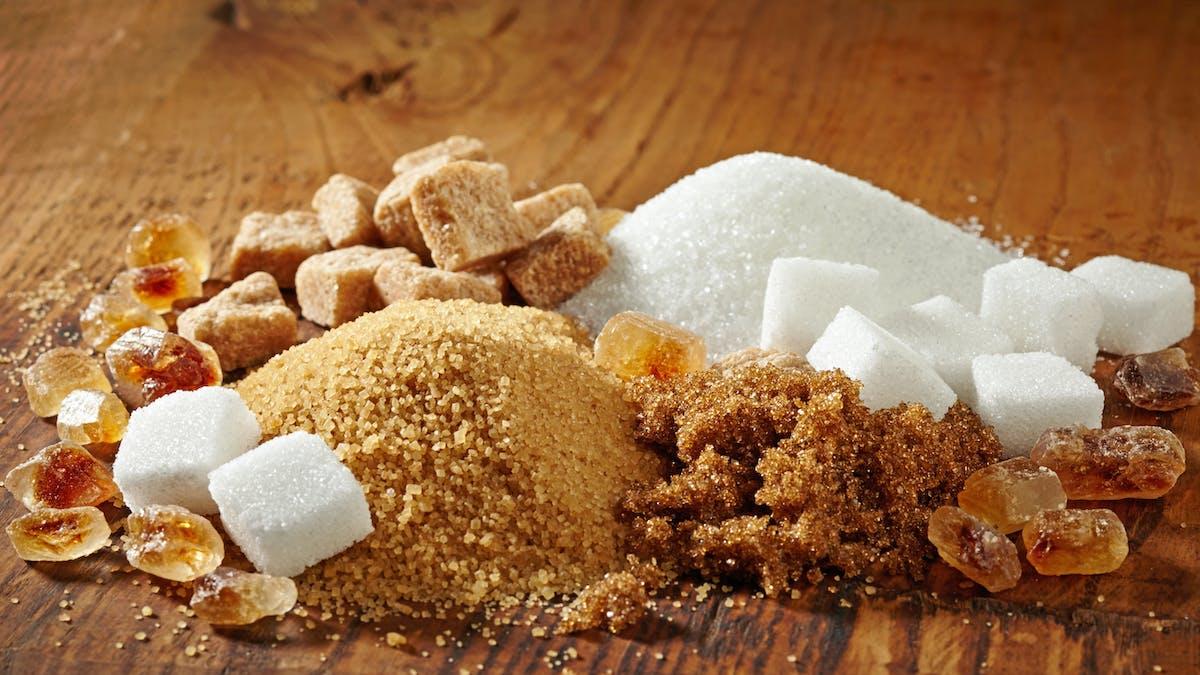 Sockersuget – värt en diagnos?