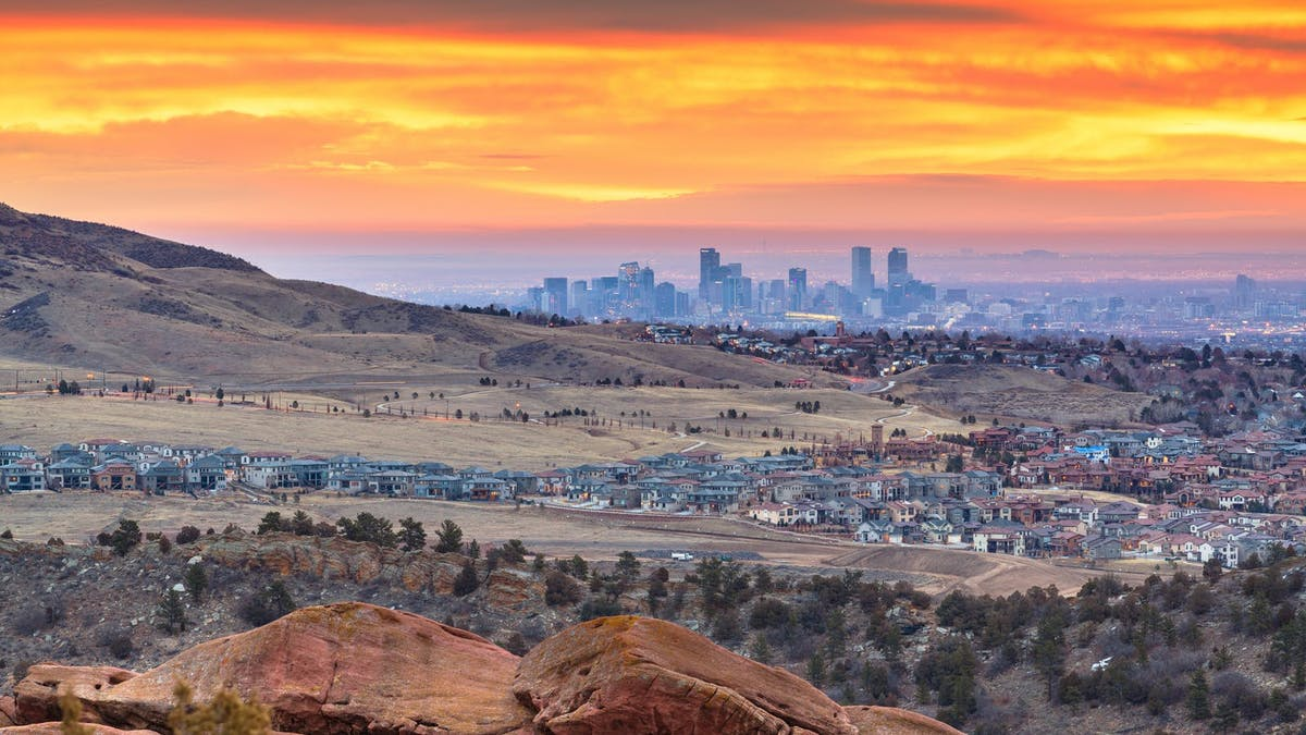 Livesändning av Low Carb Denver 2020 startar idag
