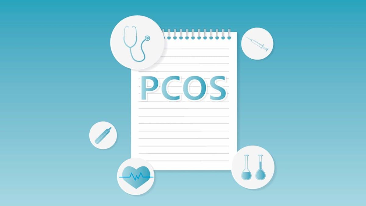 Studie: Ketogen kost förbättrar markörer för PCOS